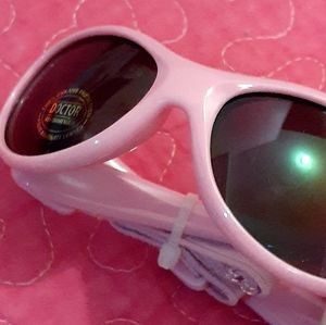 $5 Add-on Infant Sunglasses 100% Sun Protection